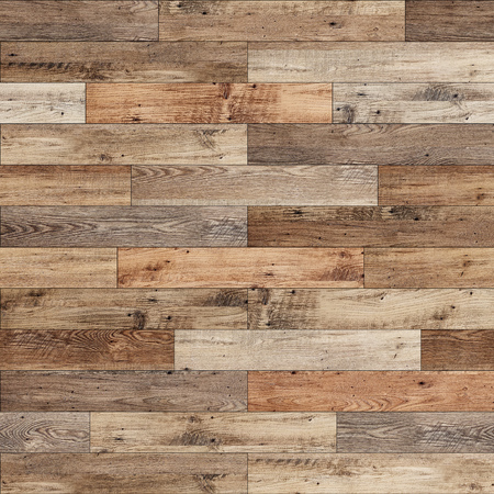 Seamless common parquet texture