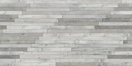 Seamless wood parquet texture (linear gray) Banco de Imagens