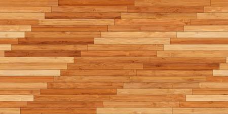 Textura de parquet de madera sin costuras (marrón claro lineal)