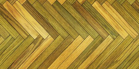 Seamless wood parquet texture horizontal herringbone various Imagens
