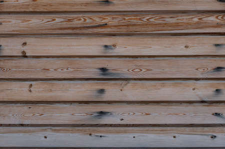 Old natural wooden planks texture