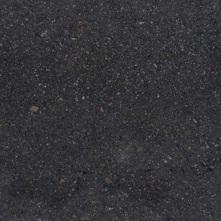 Seamless wet road asphalt texture