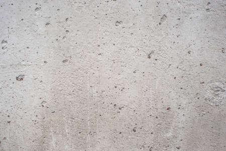 White flat concrete wall texture