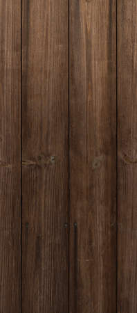 Seamless new wood fence texture