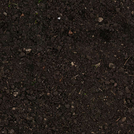 Seamless loose dirty ground texture
