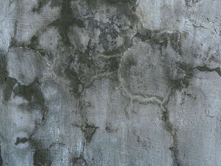 Aged Damp Concrete wall texture