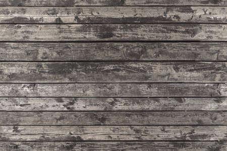 Weathered seamless planked wood floor texture Standard-Bild