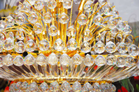 luster: Glass luxury luster
