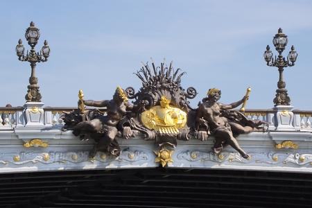 iii: The Pont Alexandre III