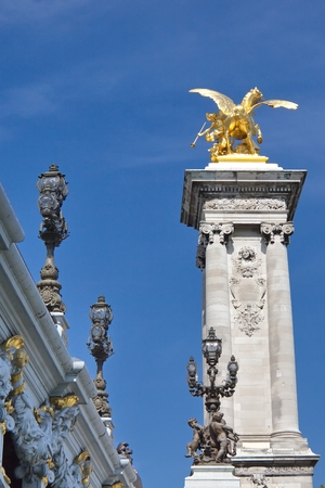 iii: The Pont Alexandre III