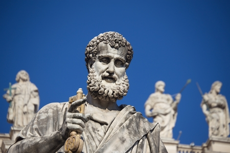 believes: Ancient Rome Masterpieces