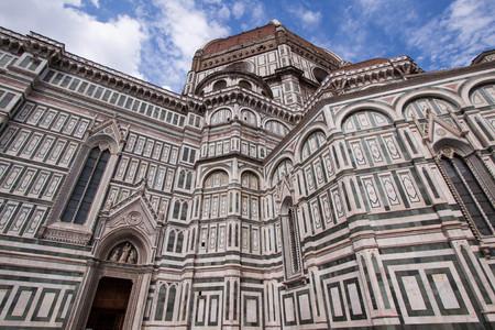 basilica: Basilica Santa Maria, Florence