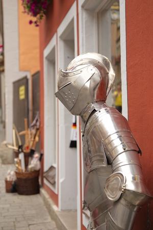 full metal jacket: Rothenburg, Germany