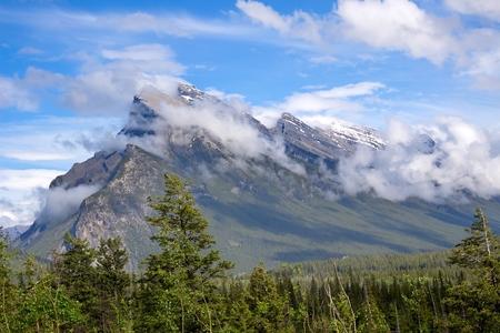 rockies: Canadaian Rockies