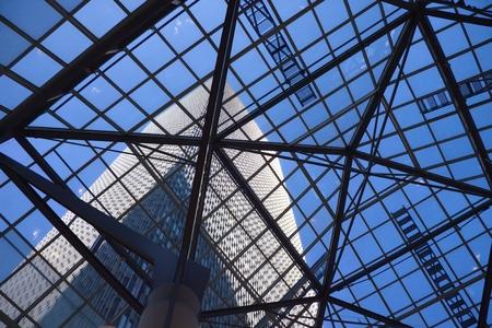 プルデンシャル ・ センター、ボストン