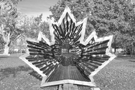 カナダのシンボル