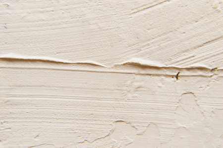 Abstract wall plaster background.