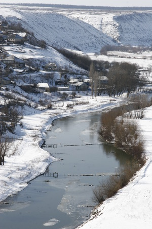 moldova: Mascauti Republic of Moldova