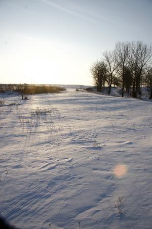 moldova: Republic of Moldova, winter
