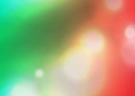 Lights background. Abstract Bokeh wallpaper, vector ilustration  イラスト・ベクター素材
