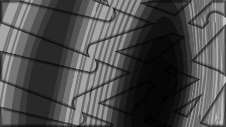 Motivo di sfondo astratto dell'illustrazione vettoriale di struttura dell'albero
