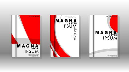 Abstract cover with liquid elements. book design concept. Futuristic business layout.