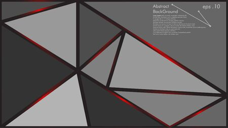 Geometric texture Abstract background vector can be used in cover design, book design, website background, banner, poster, advertising. Illustration