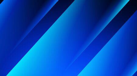 abstract vector background. rectangle shape overlapping. 3d design technology Vecteurs