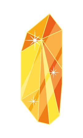 citrine gemstone design