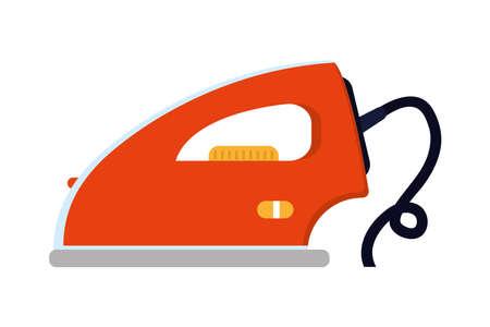 iron clothes icon