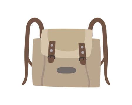 beige travelbag icon
