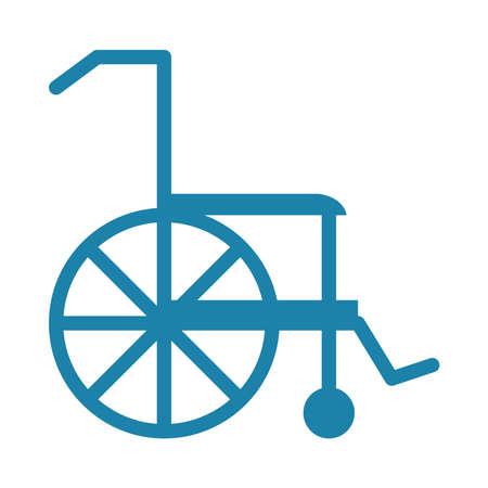 wheelchair icon image