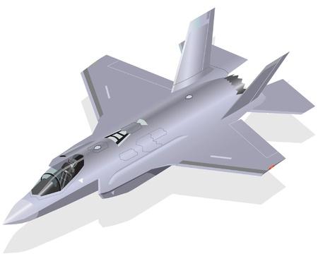F-35 Lightning II Kampfjet