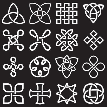 celt: Celtic Knots in Vector Editable Format