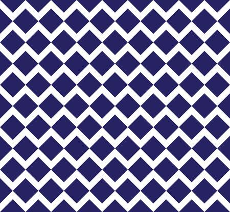 Seamless Offset Chevron Pattern Texture Imagens - 31506630