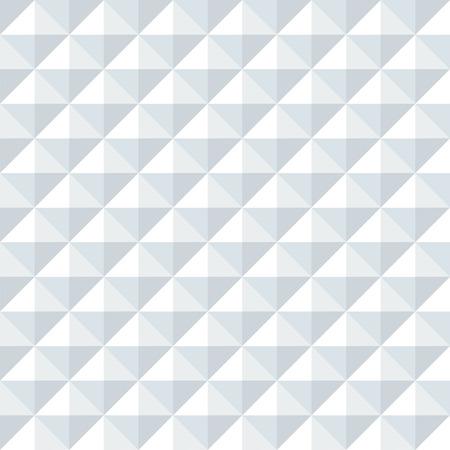 stud: Seamless Soft Pale Diamond Shape Stud Pattern Background