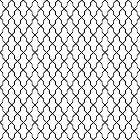 Seamless Vintage Wallpaper Texture Pattern Background