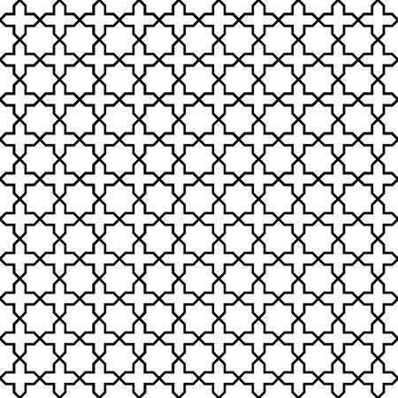 trellis: Seamless Vintage Trellis Lattice Wallpaper Texture Pattern Background Illustration