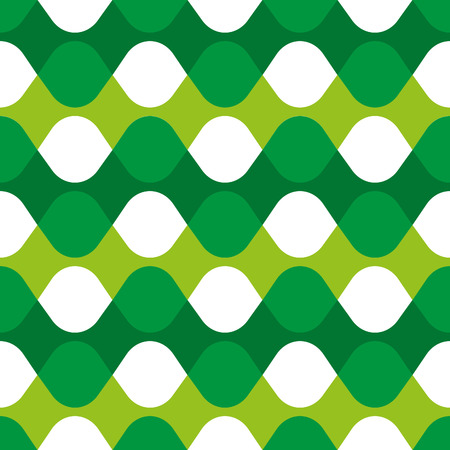 gifting: Seamless Green Christmas Gift Wrapping Paper pattern
