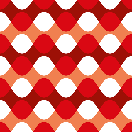 gift paper: Seamless Christmas Gift Wrapping Paper pattern