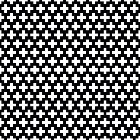 trellis: Seamless Vintage Trellis Lattice Cross Pattern Background Illustration