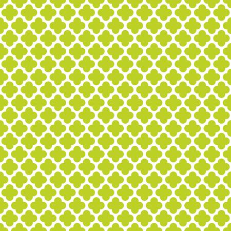 Seamless Vintage Trellis Lattice Pattern Background Иллюстрация