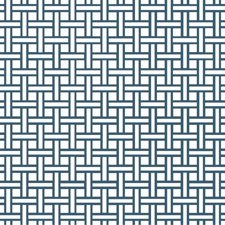 Seamless weave pattern background texture