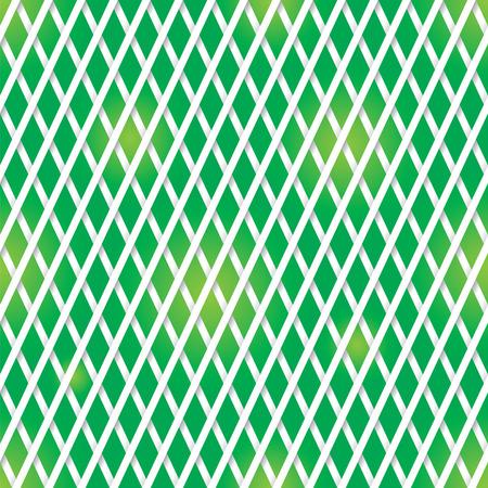 Seamless Garden Trellis Pattern Texture. Ideal for gardening magazine layouts or plant shop wallpaper.