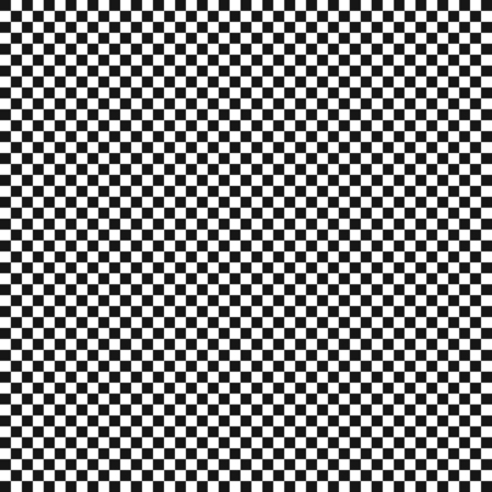 Seamless Vector Check Pattern