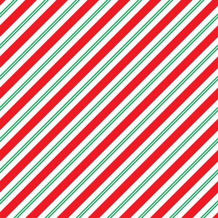 완벽 한 크리스마스 스트라이프 포장지 패턴 스톡 콘텐츠 - 68722030