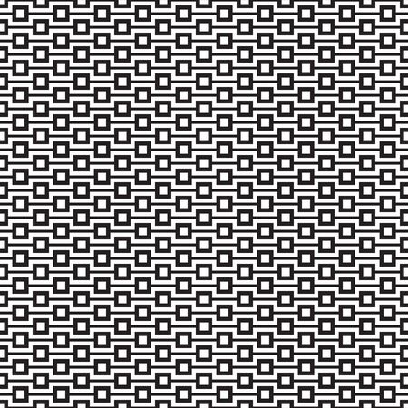 Seamless geometric square pattern 일러스트