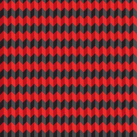 Seamless chevron pattern texture. Vector Illustration. Illustration