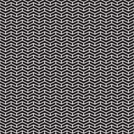 Seamless Chevron Pattern Texture Vettoriali