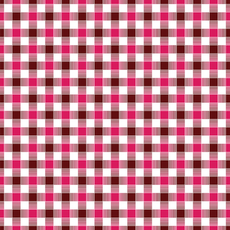 Seamless Geometric Interwoven Burgundy And Red Check Pattern Royalty Simple Check Pattern